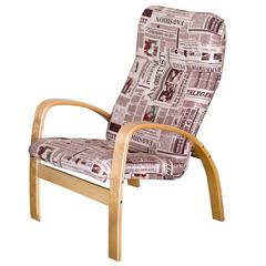 Кресло для отдыха Ладога Ткань