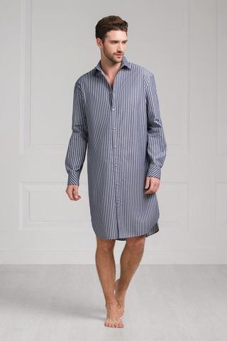 Мужская домашняя рубашка 61409  Laete Турция