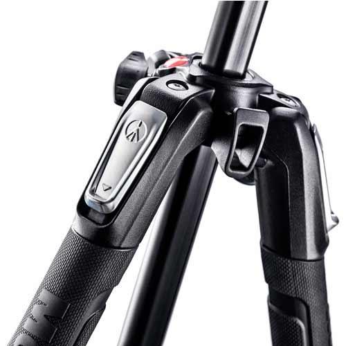 Manfrotto MK190X3-3W1