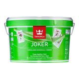 ТИККУРИЛА Краска акрилатная Джокер