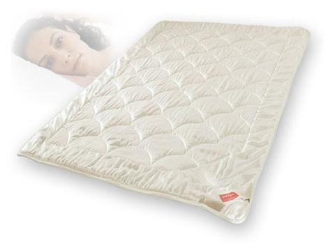 Одеяло шелковое очень легкое 180х200 Hefel Джаспис Роял