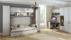 Набор мебели для детской комнаты Прованс 4