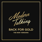Modern Talking / Back For Gold - The New Versions (Coloured Vinyl)(LP)