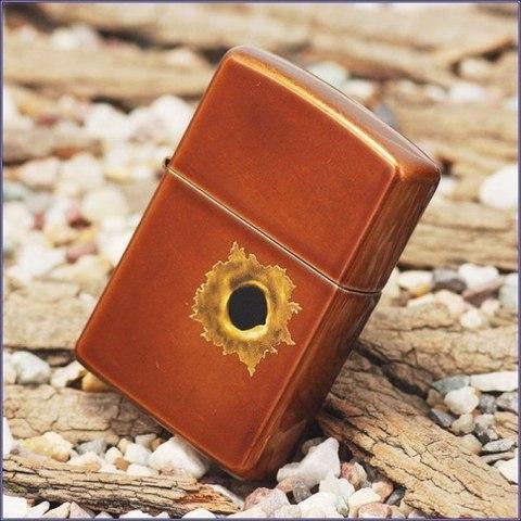 ZIPPO 24717 Bullet