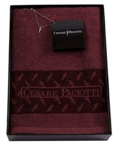 Полотенце 100х150 Cesare Paciotti Stiletto V.15