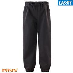 Демисезонные брюки из softshell Lassie 722701-9990