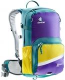 Рюкзак велосипедный Deuter Bike I 20 petrol-violet