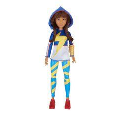 Мисс Марвел на тренировке - Ms. Marvel Training Outfit, Hasbro