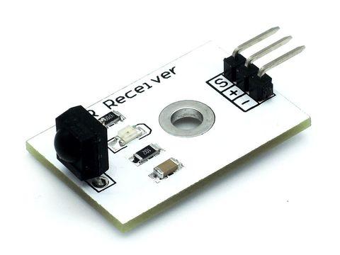 Модуль инфракрасного приемника TSOP4838
