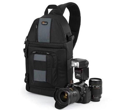 Рюкзак для фототехники LowePro SlingShot 202 AW