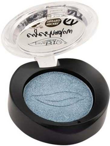 Тени для глаз PuroBio Тон 09 бледно-голубой 2,5 гр