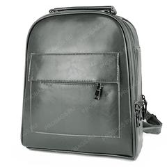 Рюкзак женский JMD ALBA 2385 Серый