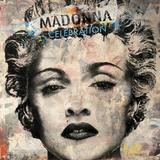 Madonna / Celebration (RU)(CD)