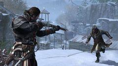 Microsoft Xbox One Assassin's Creed Изгой. Обновленная версия (русская версия)