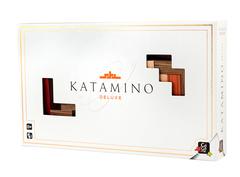 Катамино Делюкс / Katamino Deluxe