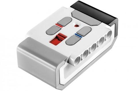 LEGO Education Mindstorms: инфракрасный-маяк EV3 45508 (ИК-маяк)