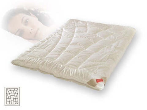 Одеяло всесезонное 135х200 Hefel Жаде Роял Дабл Лайт