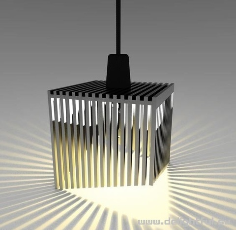 design eco-light  DEL 01- 160