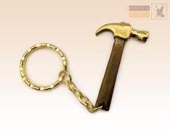 брелок Молоток (копия 1:10)