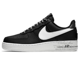 Кроссовки Мужские Nike Air Force 1 LV8 (GS) black / white