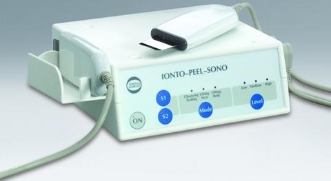 Ультразвуковой скрабер IONTO- Peel-Sono