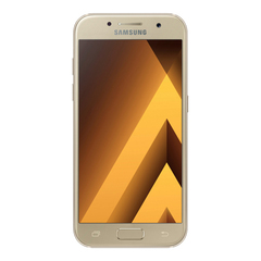 Samsung Galaxy A3 2017 32GB Золотой - Gold