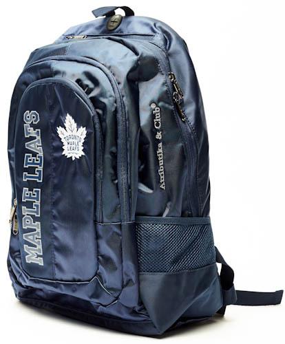 Рюкзак NHL Toronto Maple Leafs