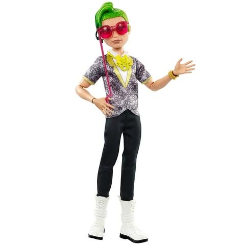 Кукла Монстер Хай Дьюс Горгон (Deuce Gorgon) - Страшный Танец, Mattel