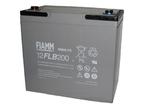 Аккумулятор FIAMM 12 FLB 200 P ( 12V 55Ah / 12В 55Ач ) - фотография