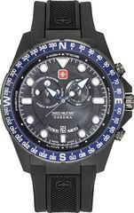 Швейцарские часы Swiss Military Hanowa 06-4252.27.007