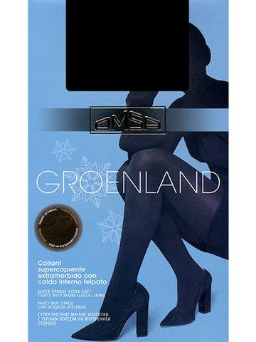 Колготки Groenland Omsa