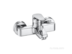 Смеситель для ванны и душа Roca Atlas A5A0290C0M