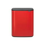 Мусорный бак Touch Bin Bo 60 л, артикул 223044, производитель - Brabantia