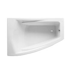 Ванна асимметричная 150х100 см L Roca Hall ZRU9302864 фото