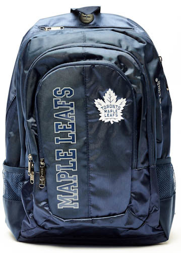 Рюкзак NHL Toronto Maple Leafs (58044) фото 2