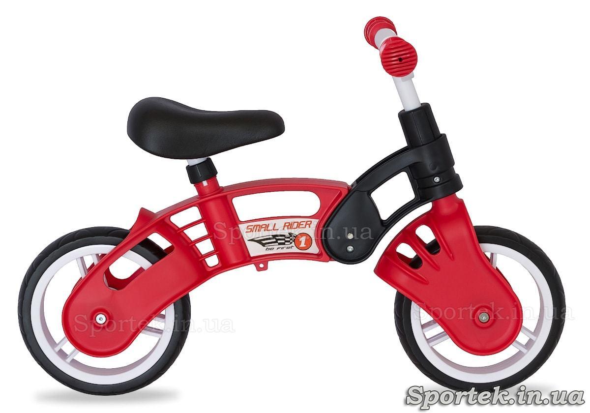 Беговел Small Rider 2014 красно-черный