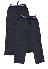 11015 зима штаны утепленные эмма