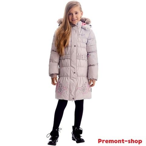 Пальто Premont Маршмеллоу WP91352 BEIGE