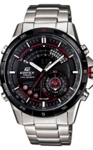 Купить Мужские часы CASIO EDIFICE ERA-200DB-1AVER по доступной цене