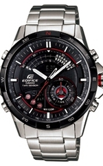 Мужские часы CASIO EDIFICE ERA-200DB-1AVER