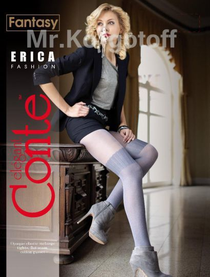 Колготки Conte Erica