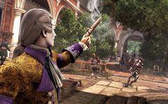 Sony PS4 Assassin's Creed IV: Черный Флаг (русская версия)