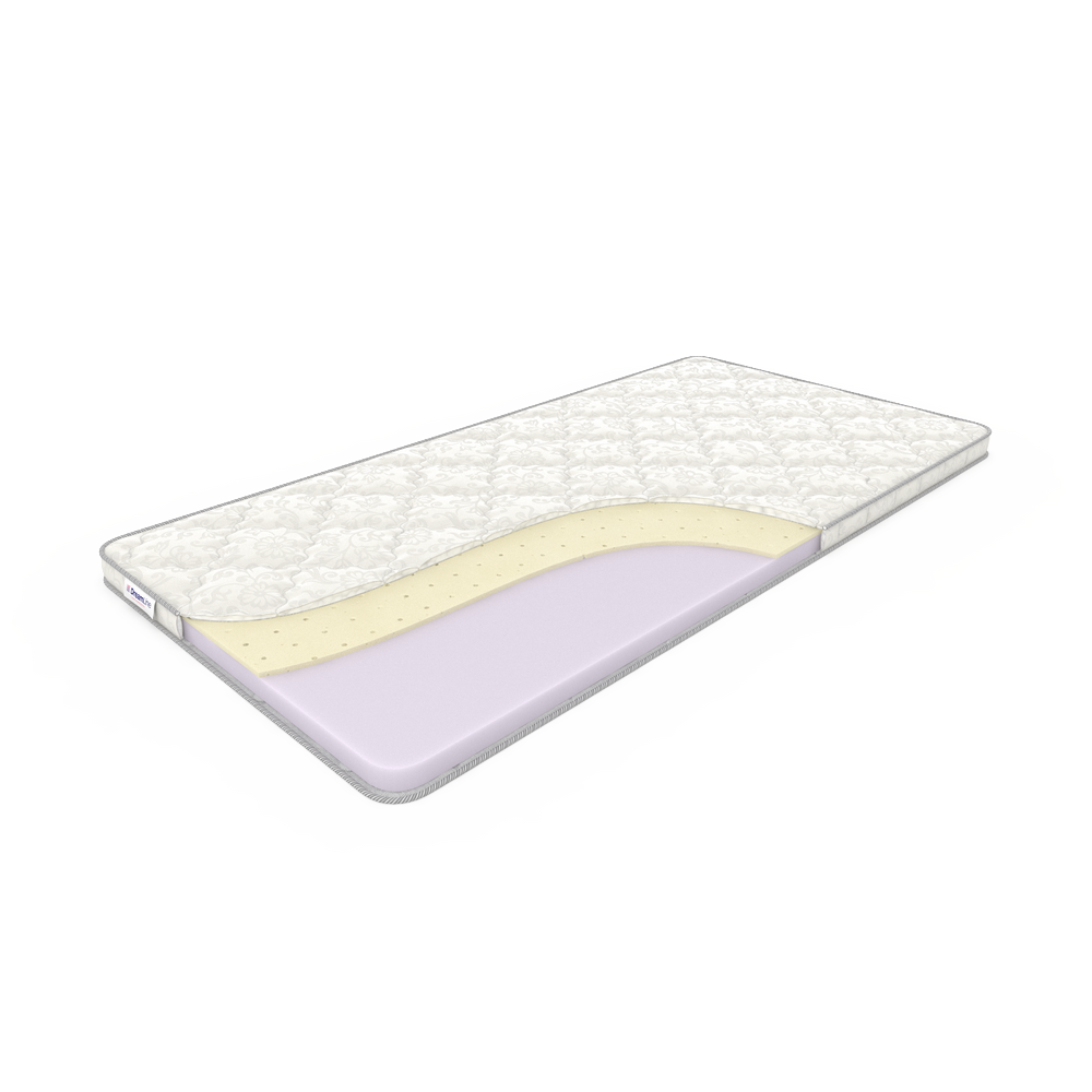 Наматрасник DreamLine ППУ 40+Латекс 10 (150x190) фото