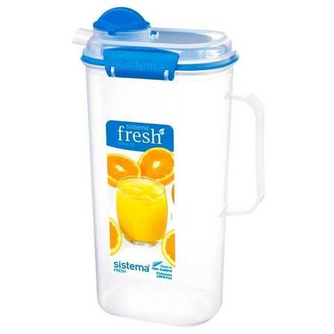 Кувшин для сока Fresh, 2 л