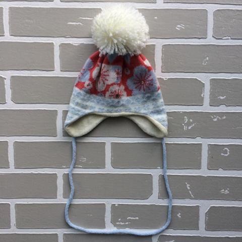 Классная шапка Barbaras  на 1 год