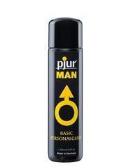 Силиконовая смазка Pjur - Pjur man basic 100 мл.