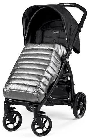 Накидка на ножки для Peg Perego Aria Shopper Twin, Aria Shopper, Book For Two, Pliko Mini, Pliko Mini Twin