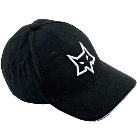 Бейсболка FOX Knives Black Cap модель FX-CAP01B