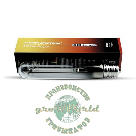 ДНаТ лампа GIB Lighting Flower Spectrum XTreme Output 400w