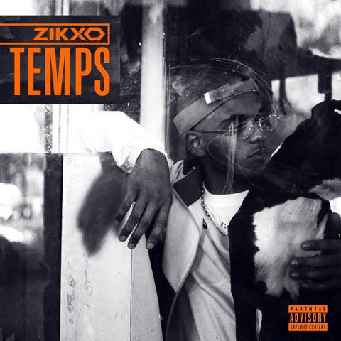 Zikxo / Temps (CD)